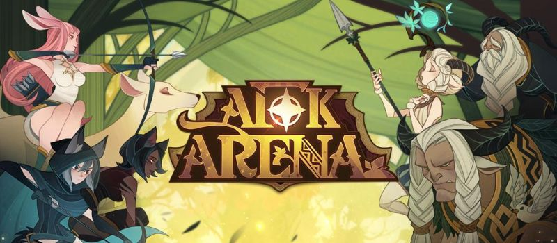 AFK Arena tips & tricks